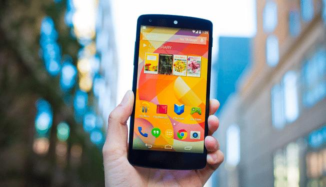 Nexus 4 e Nexus 5, garantiti più aggiornamenti per la sicurezza