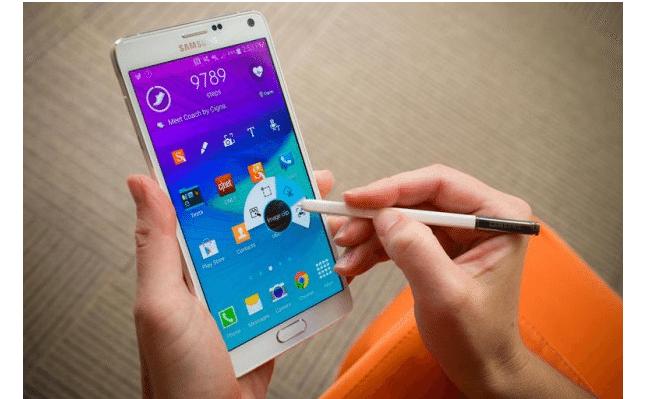 Aggiornamento Lollipop 5.1.1 per il Samsung Galaxy Note 4: ecco come scaricarlo