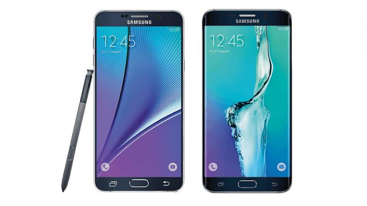 Samsung Galaxy Note 5, ecco la scheda tecnica completa