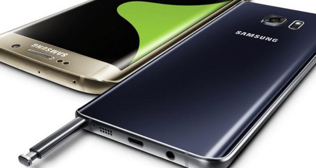Samsung Galaxy Note 5, spunta un elenco dei Paesi in cui verrà distribuito