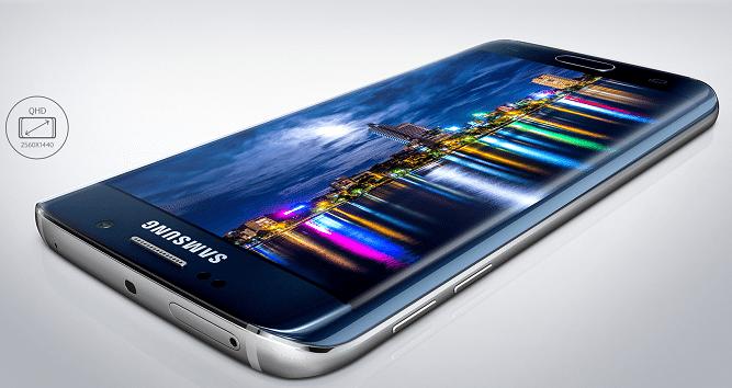 Samsung Galaxy S6 ed S6 Edge, completato un nuovo ciclo di aggiornamenti