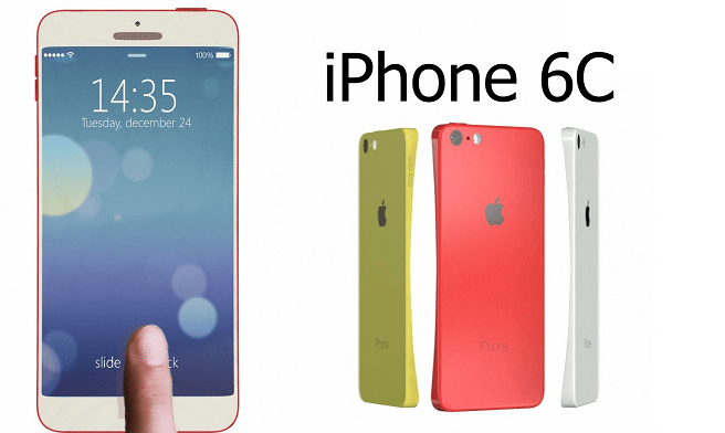 iPhone 6C, trapelano le prime indiscrezioni sulle caratteristiche