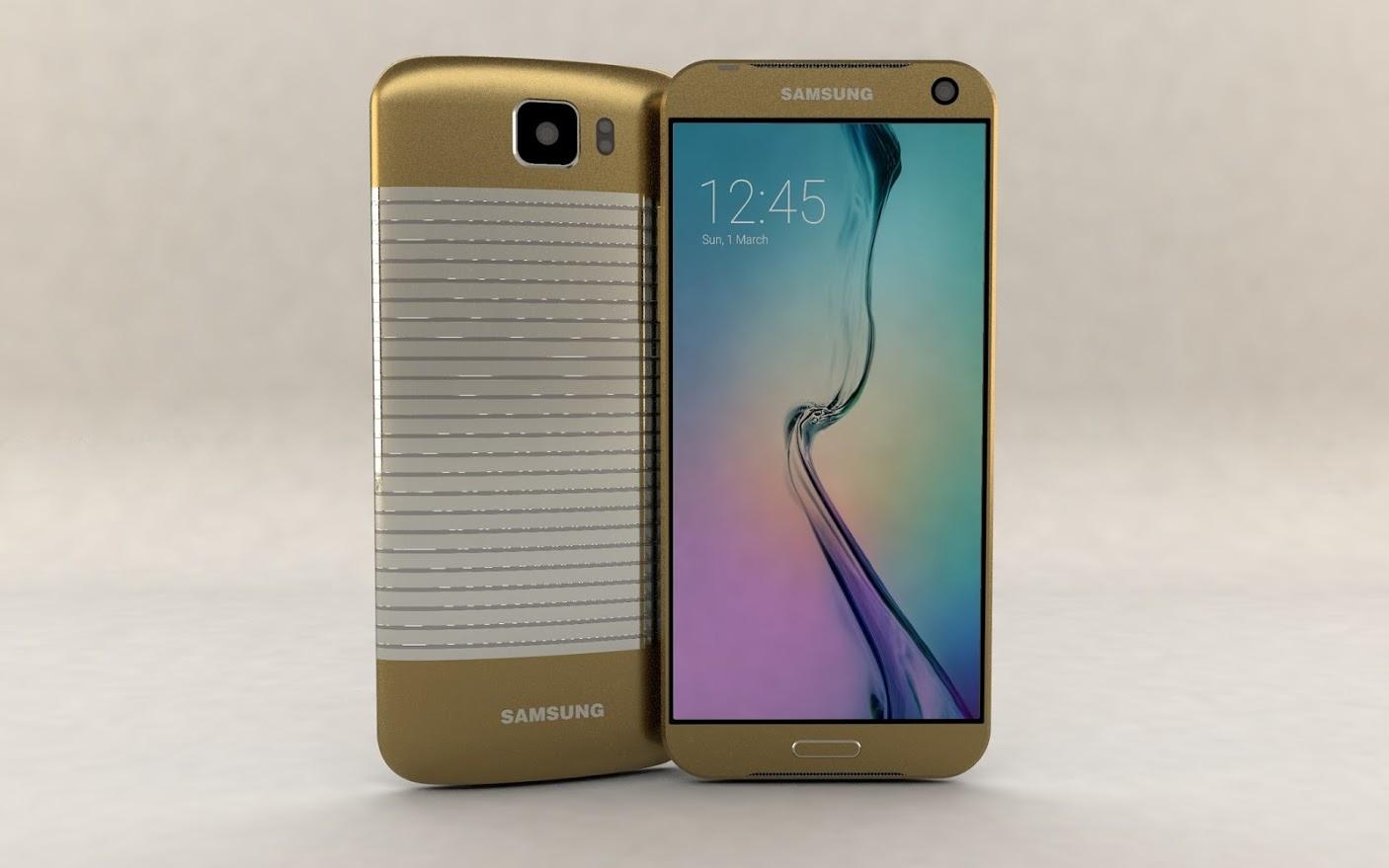Samsung Galaxy S7, arriva la doppia fotocamera posteriore?