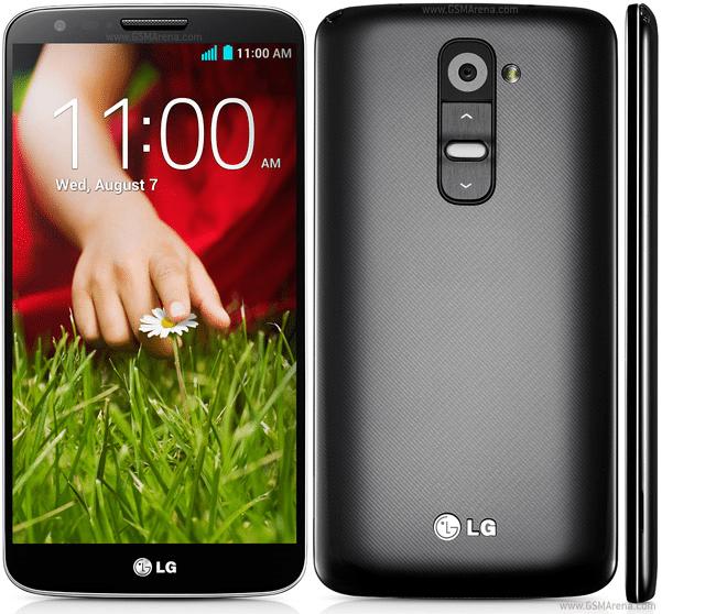 LG G2, il punto sulla patch contro il bug StageFright