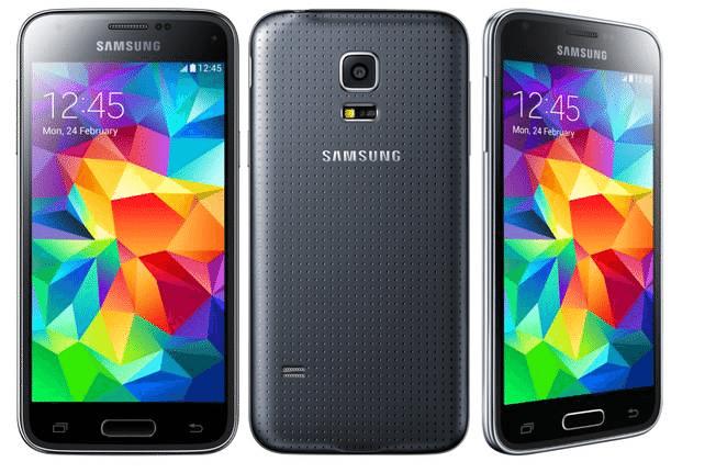 Aggiornamento G900FXXU1POH8 per il Samsung Galaxy S5: le ultime
