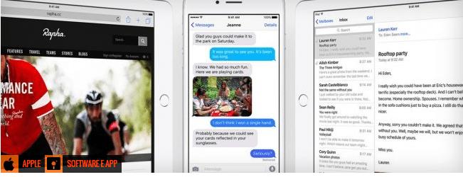 iOS 9.0.1 rilasciato al pubblico: ecco le novità