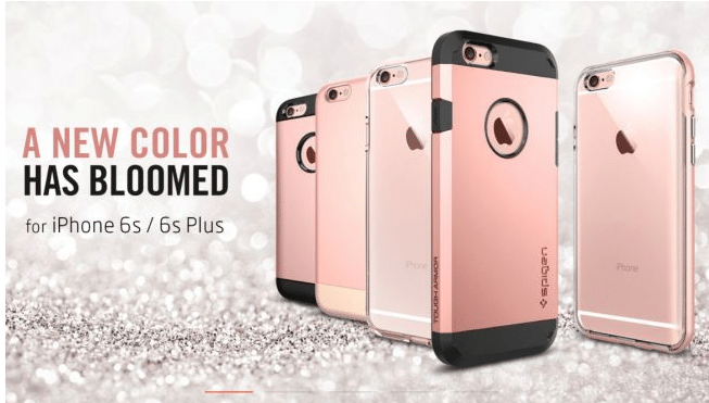 iPhone 6S di colore rosa? Spunta un nuovo indizio