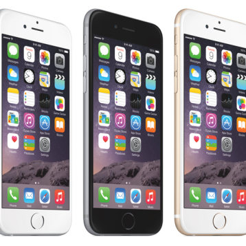 iPhone 7, spuntano già i primi rumors