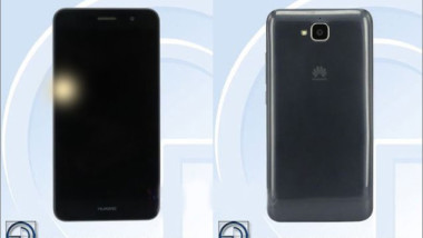 Huawei Honor Play 5x è ufficiale