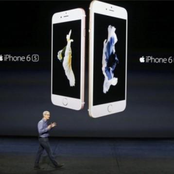 iPhone 6S il preferito degli utenti