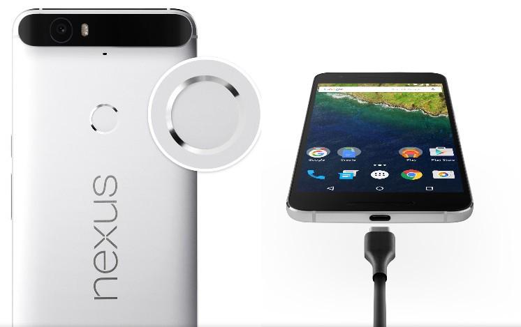 Google Nexus 6P si spezza ma non si piega