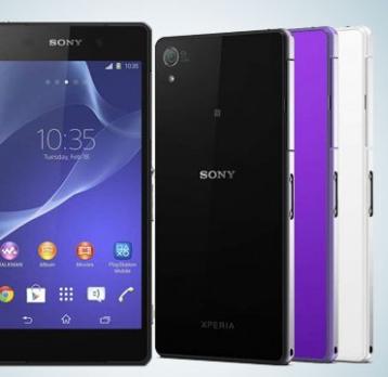 Sony Xperia Z2 e Sony Xperia Z3, finalmente la patch anti StageFright