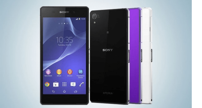 Sony Xperia Z2 e Sony Xperia Z3, finalmente la patch anti StageFright
