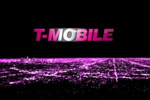 T-Mobile gratis