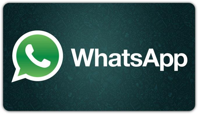 Quick Reply WhatsApp implementato su iOS 9.1