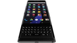 preordini BlackBerry Priv