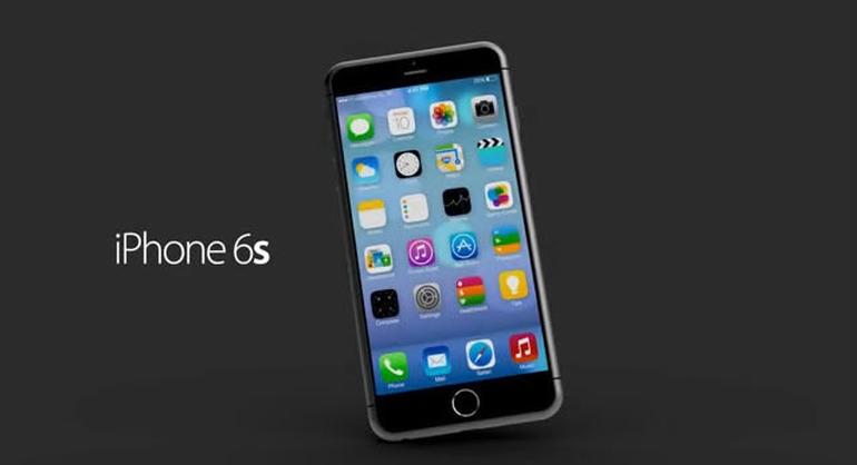 Vendite iPhone 6s