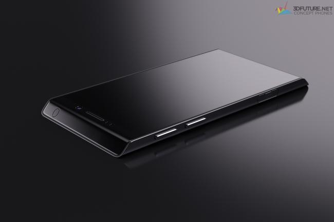 Ecco un nuovo concept di Samsung Galaxy S7