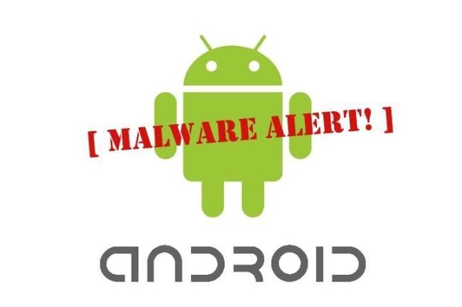 Android deve temere un nuovo malware