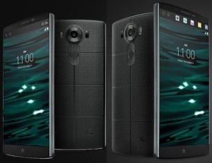 preordine LG V10