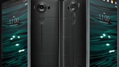 Preordine LG V10 disponibile dal 27 ottobre