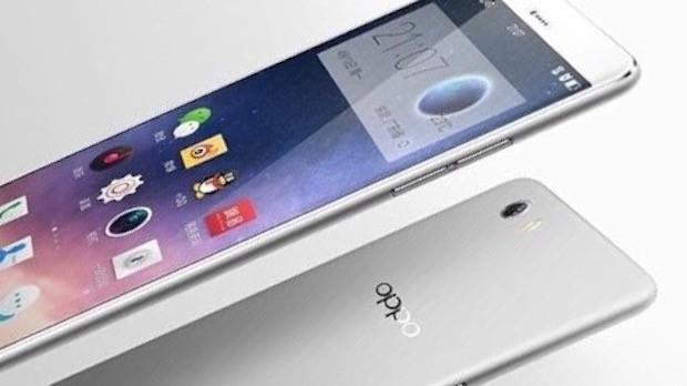 Oppo R7s Plus certificato e annunciato