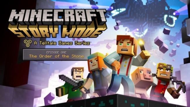 Ecco la nuova avventura di Minecraft su Android e iOS
