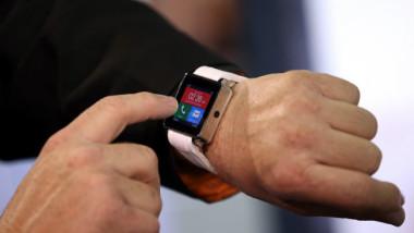Indossabili Nokia: la prossima possibile strada