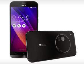 Certificato Asus Zenfone Zoom: lo smartphone per i fotografi