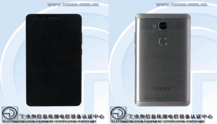 Huawei Honor Play 5X passa la FCC