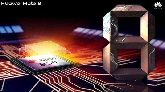 Huawei Mate 8, rivelato corpo in metallo