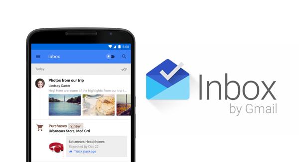 Smart Reply su Google Inbox: un'assistente che risponde alle mail per te