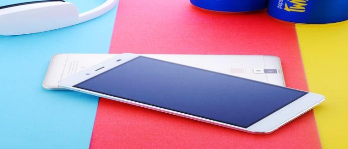 Pepsi Phone P1s, lo smartphone cinese della Pepsi