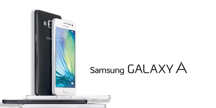 Samsung Galaxy A avrà sensore impronte digitali?