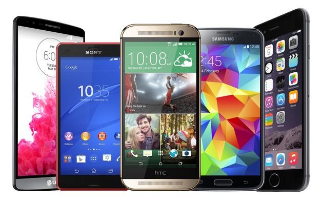 I 5 smartphone più venduti della settimana