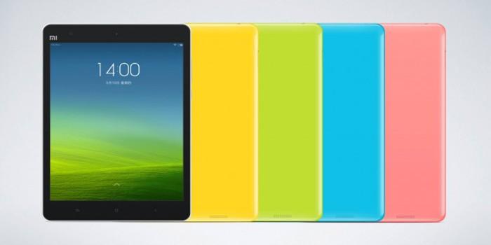 Xiaomi Mi Pad 2 avrà Windows 10?