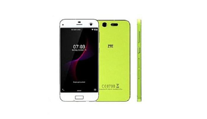 ZTE Blade Z7, un selfiephone mostruoso