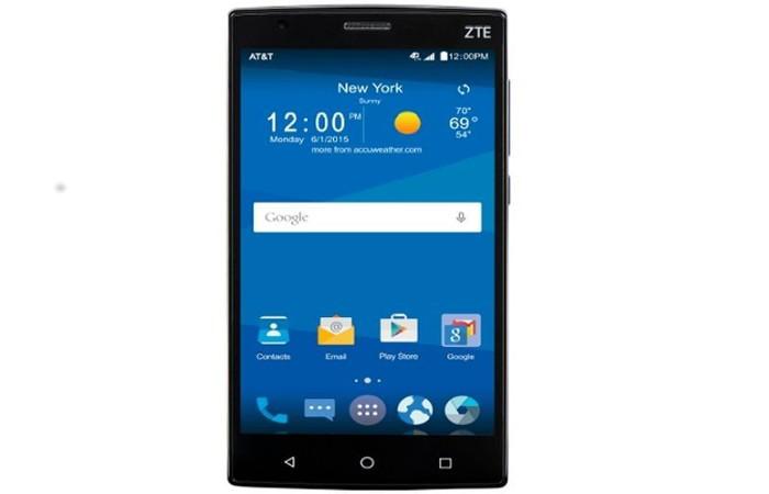 ZTE ZMAX2, ottimo smartphone di fascia media
