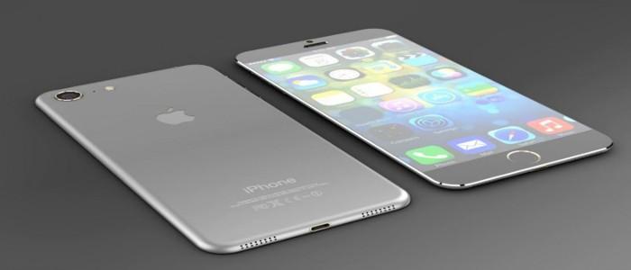iPhone 7, emerse nuove indiscrezioni