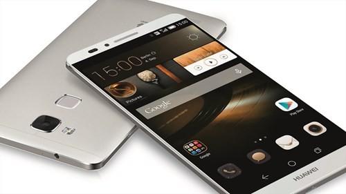 Annuncio Huawei Mate 8: specifiche tecniche alla luce del Sole