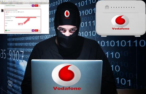 Hackerata Vodafone: rubati i dati di 2000 utenti