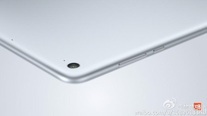 Xiaomi Mi Pad 2: Nuovo teaser prima del grande evento tra 5 giorni