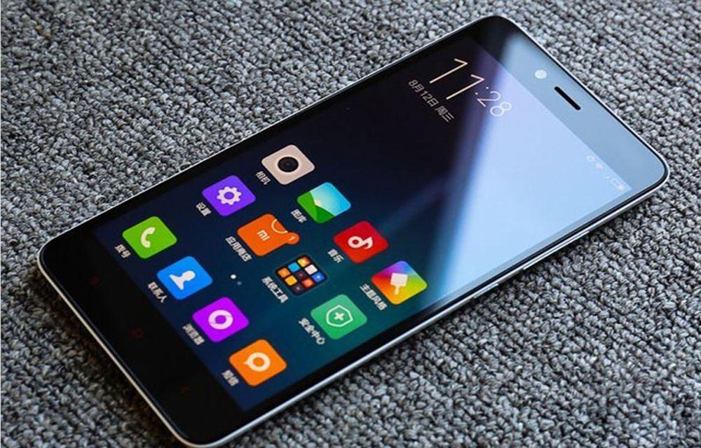 Xiaomi Redmi Note 2 lanciato in Malesia