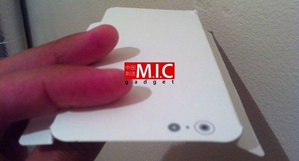 iPhone 6C, sul web il primo mockup