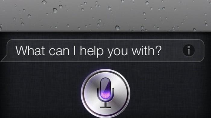 Apple ottiene brevetto per Siri Home Automation
