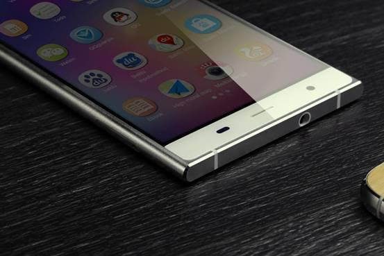 Doogee si prepara al lancio di un nuovo smartphone con Marshmallow: Doogee Y300
