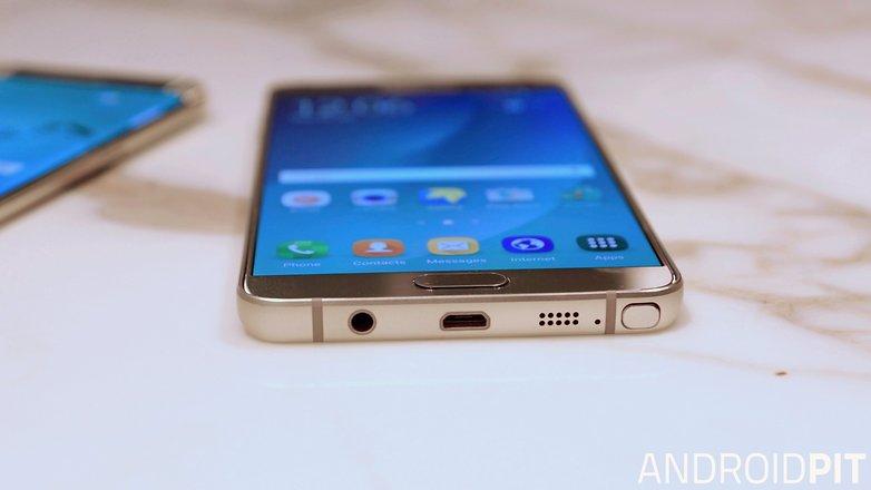 Samsung Galaxy Note 5 sta per arrivare in Italia