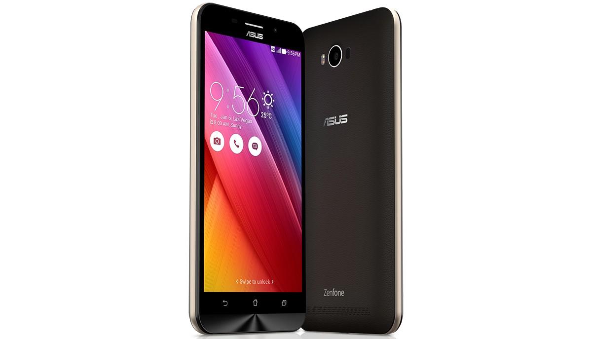 Spunta lo smartphone super duraturo Asus Zenfone Max