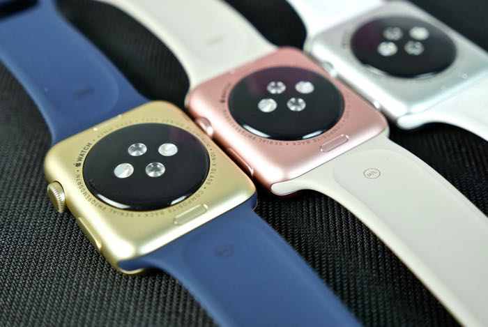 Apple Watch 2: lancio nuovamente posticipato