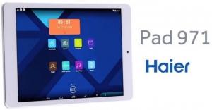 CES 2016: HaierPad 971 da 9.7 pollici tablet